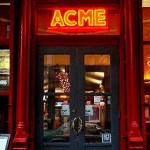 Acme Bar & Grill Corporate Office Headquarters