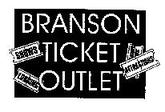 Branson Ticket Outlet Corporate Office Headquarters