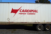 Cardinal Logistics Management Corporation Corporate Office Headquarters