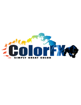 Colorfx Corporate Office Headquarters