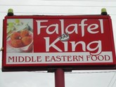 Falafel King Restaurants Corporate Office Headquarters