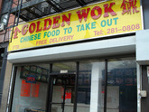 Golden Wok Chinese Restaurants Corporate Office Headquarters