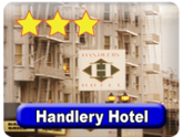 Handlery Hotels Inc Corporate Office Headquarters