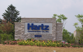 Hartz Construction CO Corporate Office Headquarters