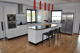 Kitchen Concepts Inc Corporate Office Headquarters