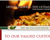 Leoni's Pizzeria Corporate Office Headquarters