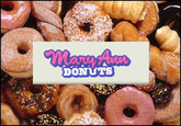 Mary Ann Donut Shop Corporate Office Headquarters
