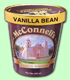 McConnell's Ice Cream Corporate Office Headquarters