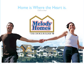 Melody Homes Inc Corporate Office Headquarters