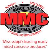 Mmc Materials Inc - Corporate Office, Ridgeland, MS, 1052 Highland ...