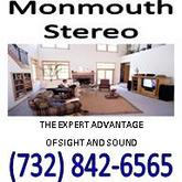 Monmouth Stereo Corporate Office Headquarters