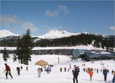 MT Bachelor Ski Area Corporate Office Headquarters