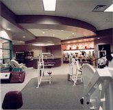 Naturally Women Fitness Centers Corporate Office Headquarters