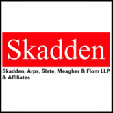 Skadden, Arps, Slate, Meagher & Flom Llp Corporate Office Headquarters