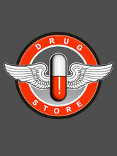 Standard Drug Stores Corporate Office Headquarters