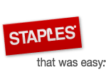 Staples Corporate Office Headquarters