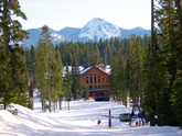 Willamette Pass Ski Corporation Corporate Office Headquarters